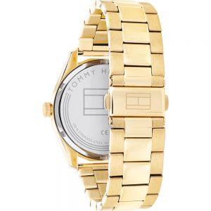 Tommy Hilfiger 1710427 Theo horloge