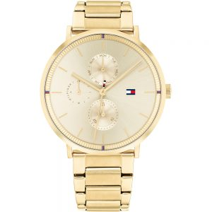 Tommy Hilfiger 1782297 Jenna horloge