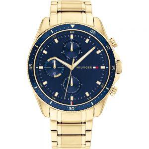 Tommy Hilfiger 1791834 Parker horloge