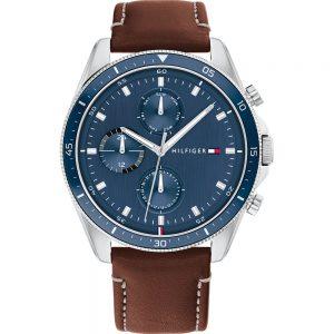 Tommy Hilfiger 1791837 Parker horloge