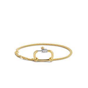 TI SENTO – Milano Armband 2962SY