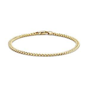 Armband 2165YGO – Geel Goud (14Krt.)