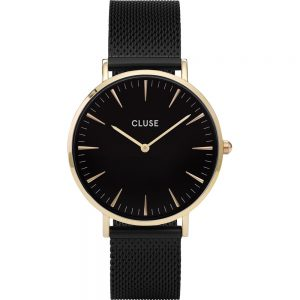 Cluse Boho Chic 38mm CW0101201008 Boho Chic horloge