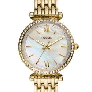 Fossil carlie mini dames horloge es4735