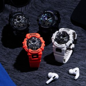 G-Shock G-Squad GBA-900-7AER G-Squad horloge