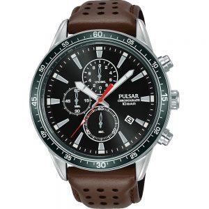 Pulsar PM3211X1 horloge