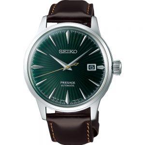 Seiko Presage SRPD37J1 Presage horloge