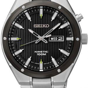 Seiko Kinetic SMY151P1 Kinetic horloge
